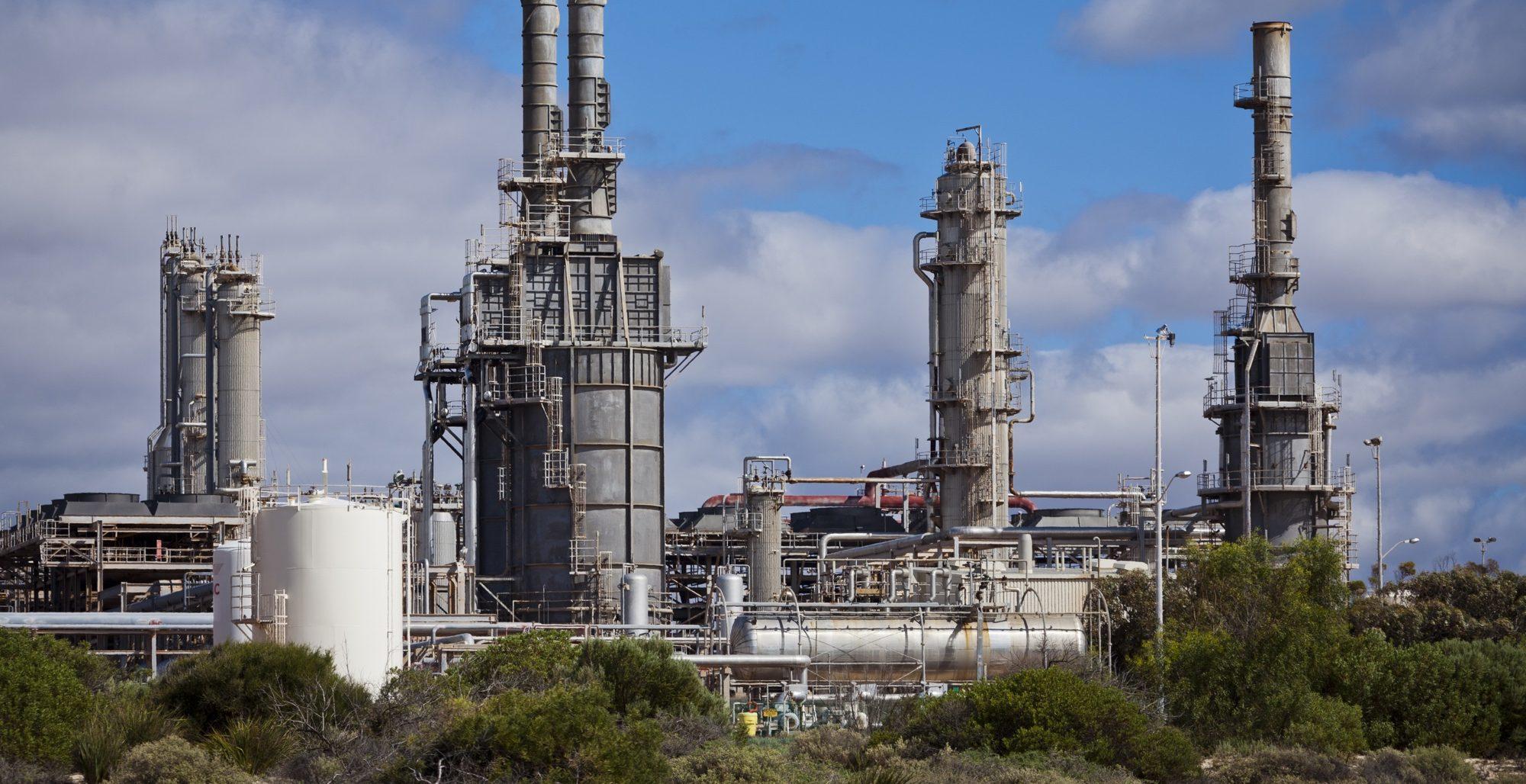Us Natural Gas Export Terminals
