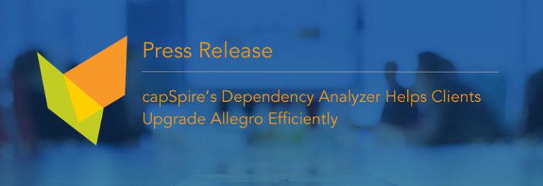 Upgrade Allegro Efficiently