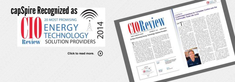 CIO Review
