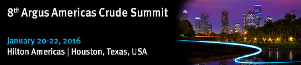 8th Argus Americas Crude Summit