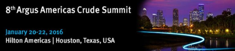 8th Argus Americas Crude Summit