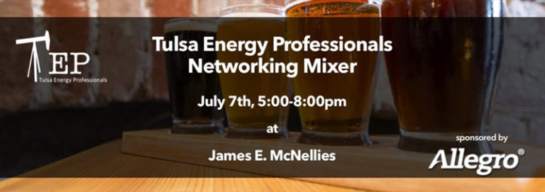 Tulsa Energy Professionals