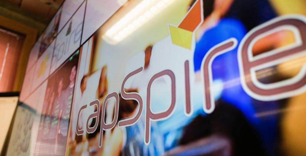 capspire consulting-team