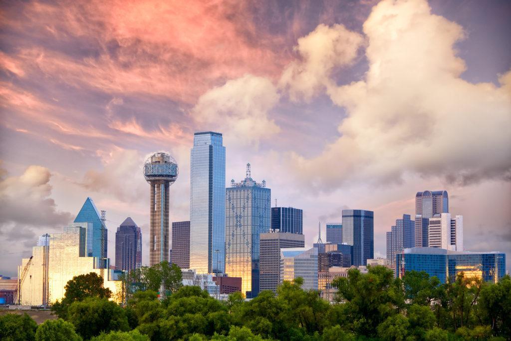 capSpire Dallas