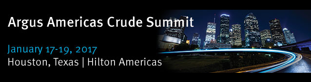 Argus Americas Crude Summit