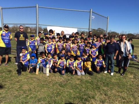 Sugar Land Youth Cricket Club