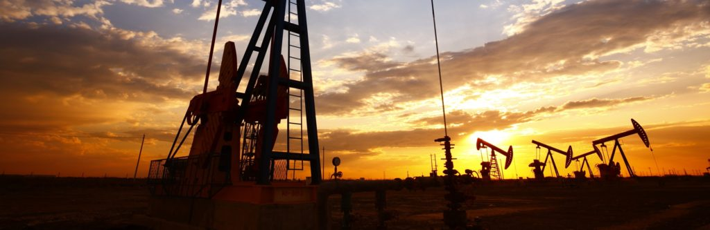 Midstream Crude Marketer