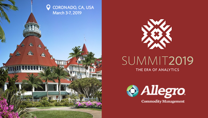 What You Need to Know about the Global Allegro Customer Summit 2019