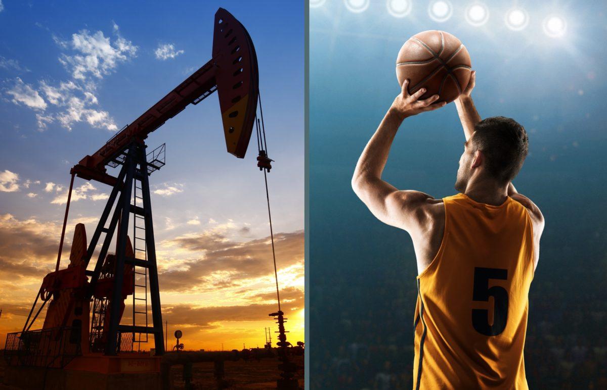 analytics energy
