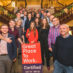 capSpire Is Recognised as a Great Place to Work®